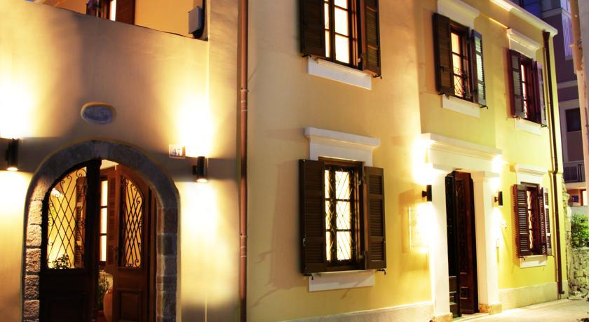 Rodos niohori elite suites direct rhodes for Boutique hotel 5 rhodes