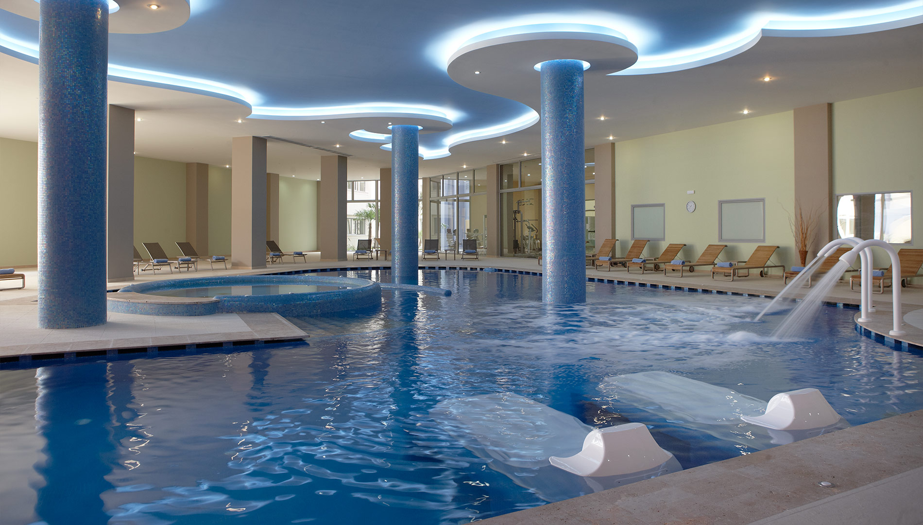 Atrium Platinum Luxury Resort Hotel And Spa Rhodes