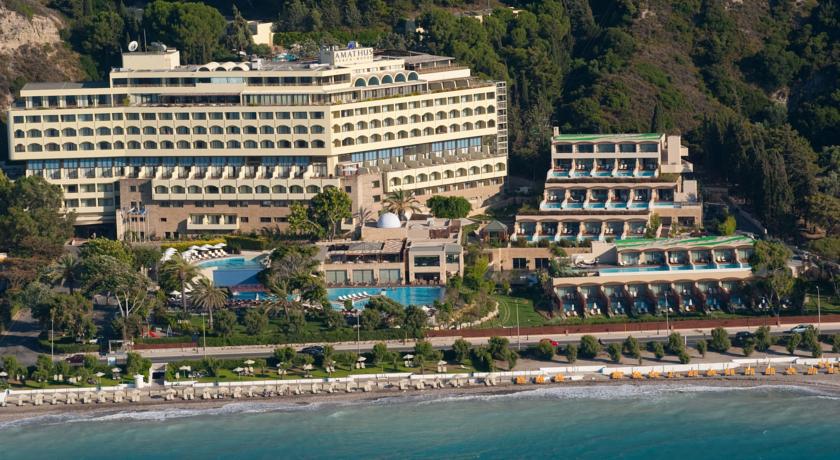 Amathus Beach Hotel Booking