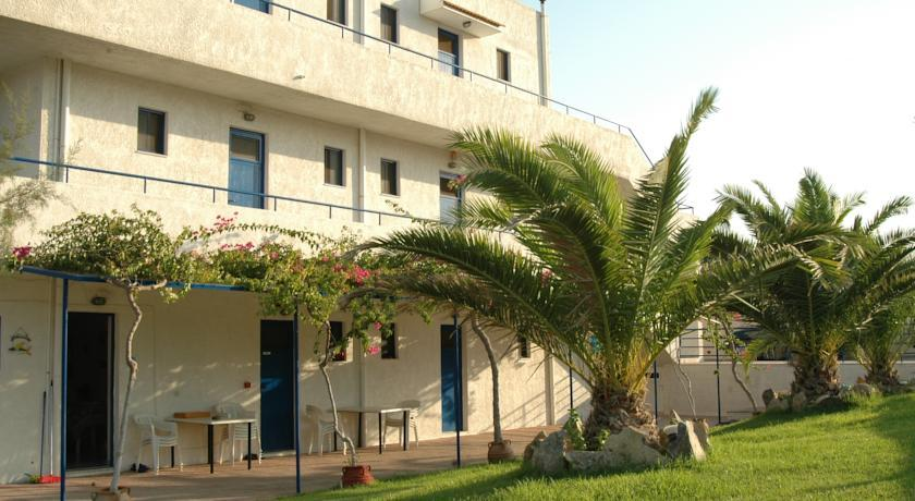 Vigla Beach Apartments