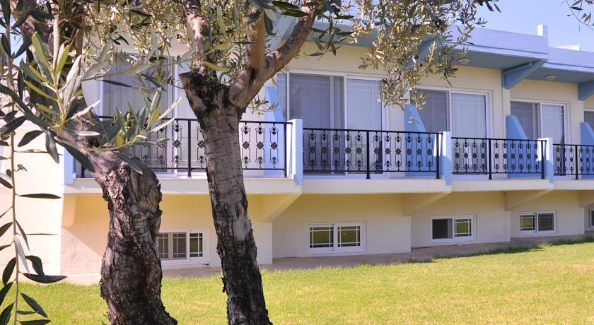 Argiro Village Hotel Apartments